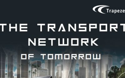 Transport Network of Tomorrow (eBook & Audiobook)