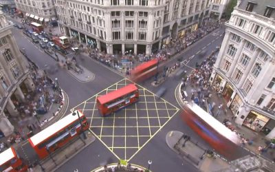 Transport for London Talks ITS and Multi-Operator Management