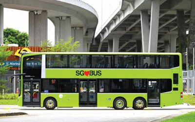 Bus Intelligent Transport Systems and Multi-Operator Management