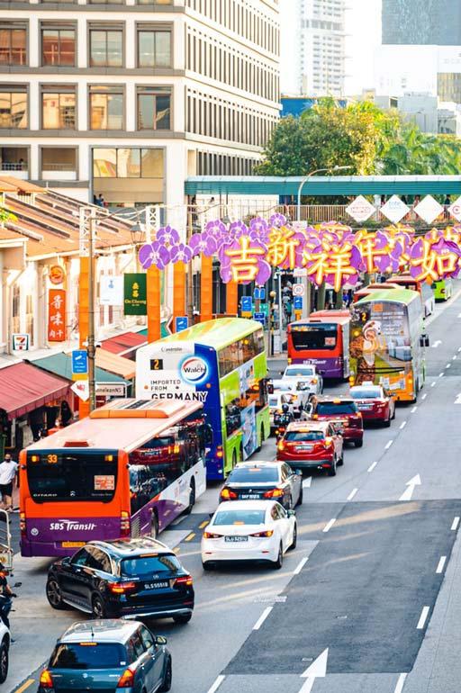 singapore-transit-system