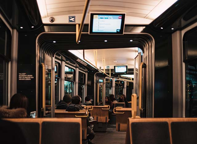 passenger-information-onboard