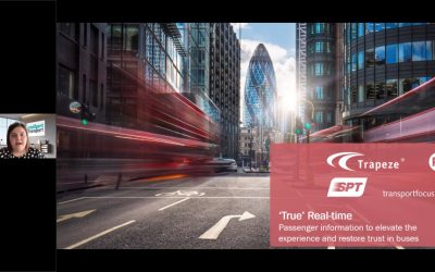 'True' Real-Time: Passenger Information to Restore Trust in Buses